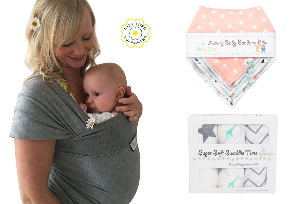 DaisyGro Baby Products